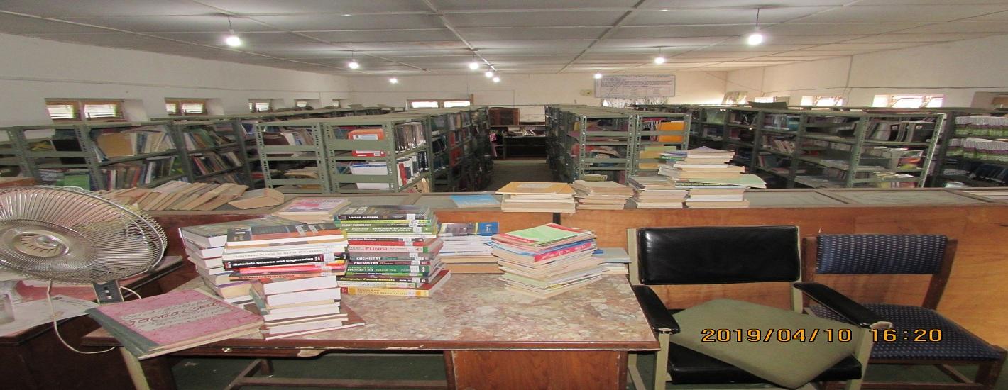 DMC Library