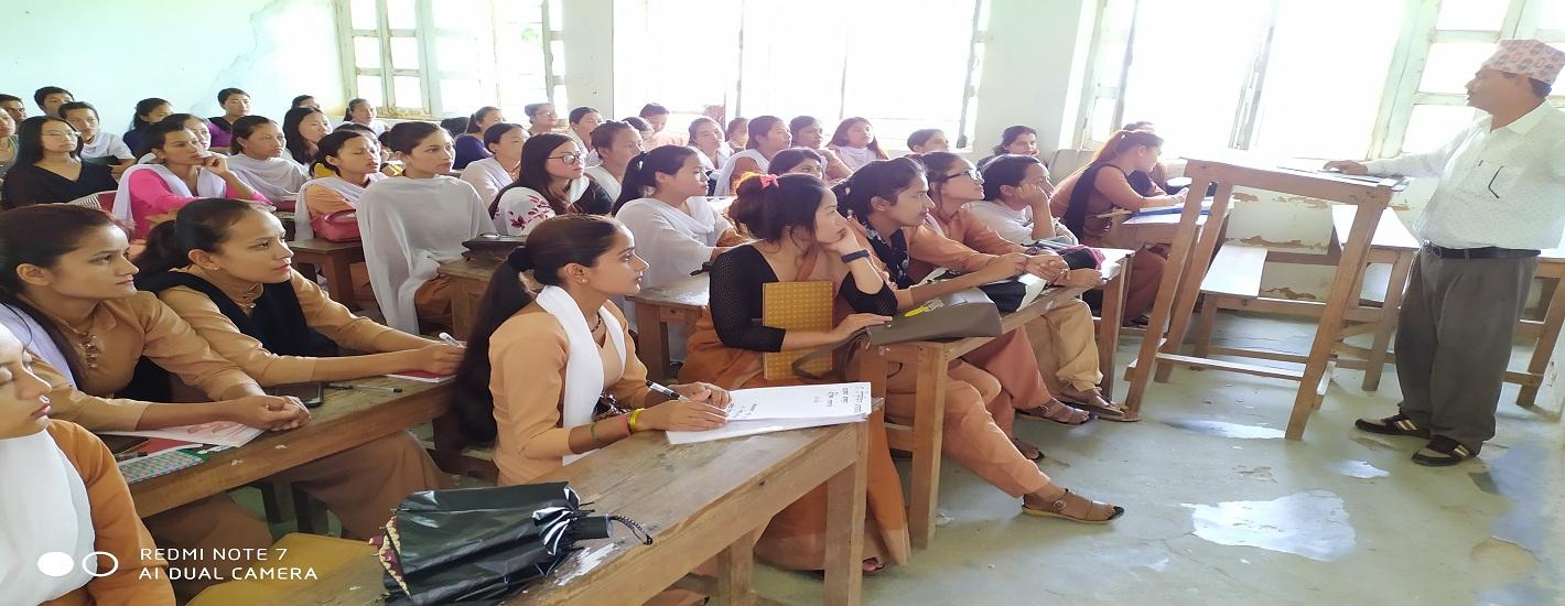 DMC Classrooms